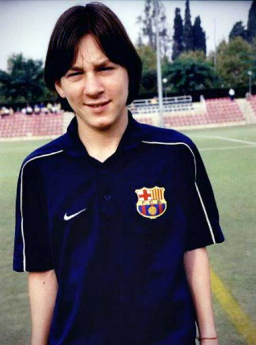 Лионель Месси: интересные факты из жизни футболиста.