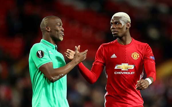 Самые дорогостоящие братья-футболисты.