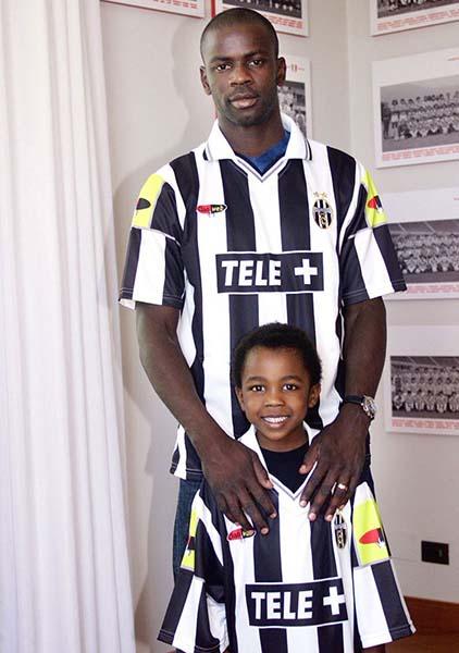 Откровения легендарных отцов-футболистов и их успешных сыновей.