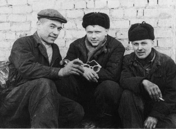 Эдуард Стрельцов: за что сидел звезда футбола СССР?