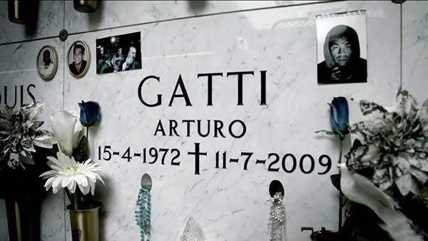 Артуро Гатти: стремительная карьера и загадочная смерть.