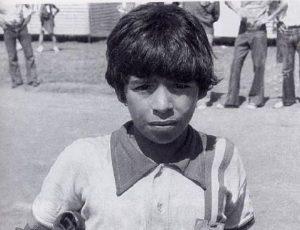 Диего Марадона: обратная сторона легендарного футболиста.