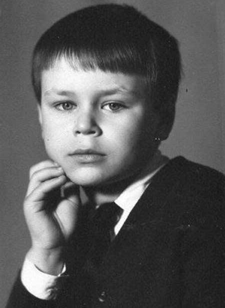 Олег Тактаров - первый чемпион UFC из России.